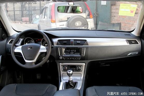 2014款 众泰T600 1.5T  手动精英型