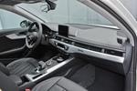 2018款 奥迪A4L 30周年年型 45 TFSI quattro 个性运动版