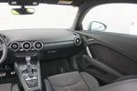 2015款 奥迪TT Coupe 45 TFSI quattro