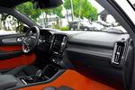 2020款 沃尔沃XC40 T5 四驱 智雅运动版