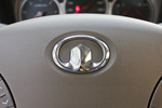 2011款 长城风骏5 2.8T柴油 商务版 精英型
