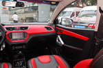2015款 江淮瑞风S2 1.5L CVT豪华智能型