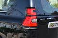 一汽丰田 普拉多 实拍外观图片