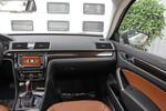 2013款 大众帕萨特 3.0L V6 自动旗舰版
