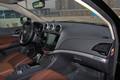 比亚迪 S7 实拍内饰图片