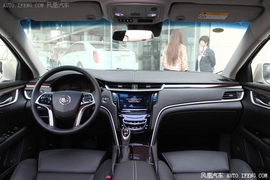 2014款 凯迪拉克XTS 28T 豪华型