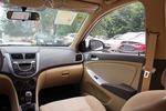 2010款 现代瑞纳 1.4L GS 手动舒适型