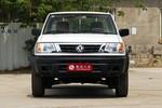 2013款 东风风度锐骐 2.4L 四驱汽油标准型ZG24