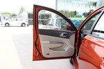 2014款 宝骏610 1.5L 手动标准型