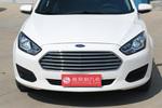 2019款 福特福睿斯 1.5L 手动质享型 国VI