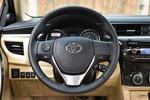 2017款 丰田卡罗拉 1.2T CVT GL-i真皮版