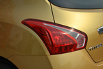 2011款 日产骐达 1.6L 自动舒适版 XE