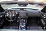 日产370Z内饰图片