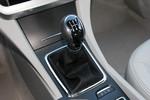 2014款 吉利帝豪 三厢 1.5L 手动精英型