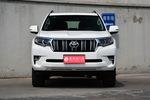 2018款 丰田普拉多 3.5L 自动VX NAVI后挂备胎