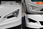 2014款 现代瑞纳 三厢 1.4L 自动时尚型GS