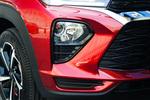 2019款 雪佛兰 创界 435T RS 自动四驱悍锐版 国VI