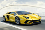 兰博基尼Aventador官图图片
