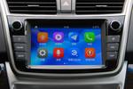 2016款 长安睿骋 1.8T 自动智享版尊驰型