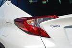 2018款 丰田C-HR 2.0L 精英版