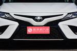 2018款 丰田凯美瑞 运动版 2.5L 自动锋尚版