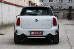 2012款 MINI 1.6T COOPER S COUNTRYMAN