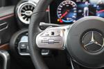 2019款 奔驰A 200 L 运动轿车