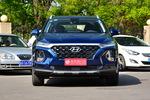 2019款 现代胜达 380TGDi TOP 自动四驱旗舰(HTRAC)