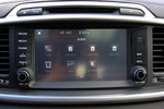 2015款 起亚索兰托L  2.4L GDI四驱尊贵版 7座