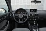 2019款 奥迪A3 Sportback 35 TFSI 时尚型 国VI
