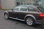 2013款 奥迪A4 40 TFSI allroad quattro 舒适型
