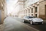 2017款 法拉利GTC4 Lusso T