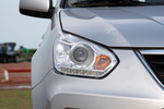 2012款 奇瑞瑞虎 精英版1.6L DVVT CVT舒适型