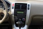 2.0L 自动舒适型 两驱