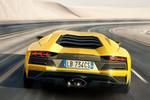 2016款 兰博基尼Aventador S