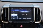 2018款 现代ix35 2.0L 自动四驱智勇·旗舰版