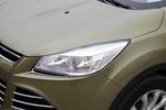 2013款 福特翼虎 1.6GTDi 四驱精英型