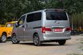 郑州日产 NV200 实拍外观图片