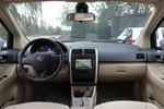 E150 EV内饰图片