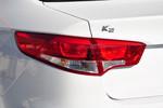 2015款 起亚K2 三厢 1.6L 自动Premium ECO