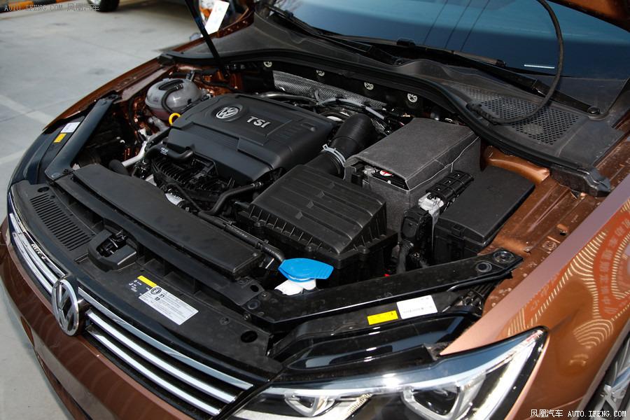 8tsi两款发动机,并提供5速手动与两款7速dsg双离合器图片