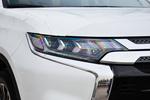 2019款 三菱欧蓝德 2.4L 四驱CVT致享版 5座