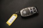 2013款 丰田杰路驰 2.5L 豪华版