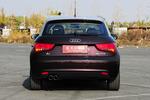 2013款 奥迪A1 Sportback 30 TFSI Ego