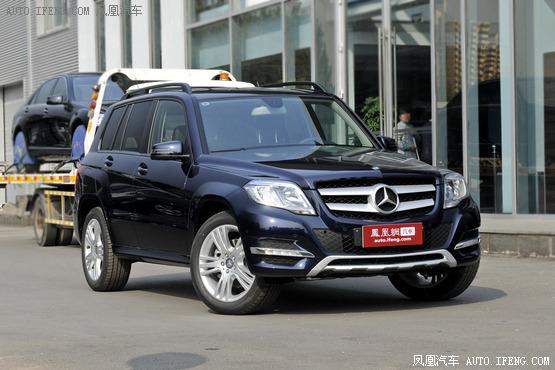北京奔驰GLK最高优