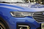 2018款 哈弗H2s 蓝标 1.5T自动智尚型