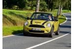 2009款 MINI COOPER S Cabrio