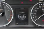 2015款 吉利博瑞 2.4L 舒适型