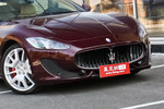 2010款 玛莎拉蒂GranCabrio 4.7L Automatic