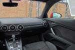 2015款 奥迪TT Coupe 45 TFSI